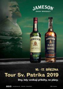 Tour Sv. Patrika