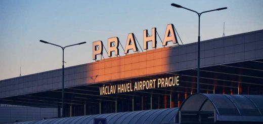 2e9759c52 Letiště Praha získalo cenu Airport Service Quality Award 2018