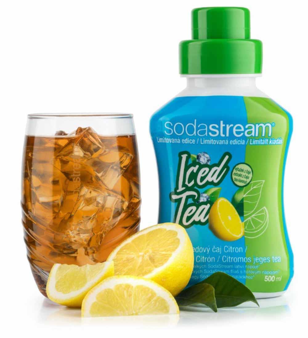 Sodastream hotline